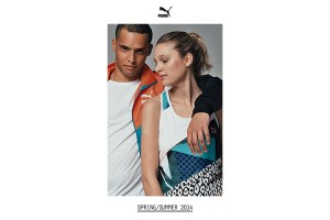 PUMA SS14 Lookbook by The Daily Street