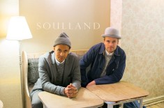 Interview: Soulland – A DIY Education