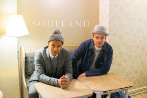 Interview: Soulland – A DIY Education