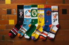 Stance Socks NBA Collection