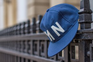 Note Apparel x Ebbets Vintage Cap