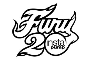 Reebok Insta Pump Fury 20th Anniversary Collaborators