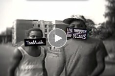 Video: TOOMUCH x The Decades Hat Co. Preview