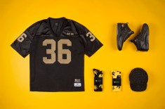HUF x Wu-Tang Brand 20th Anniversary Collection