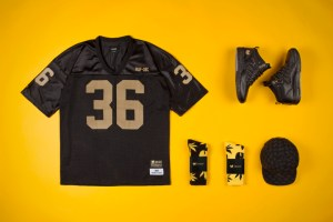 HUF x Wu-Tang Brand 20th Anniversary Collection