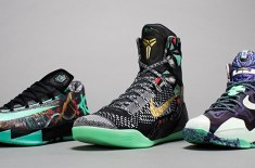 Nike NOLA Gumbo League Collection