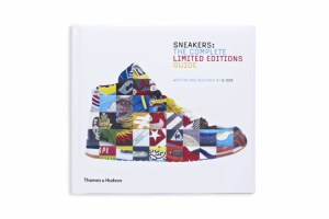 Video: Sneakers: The Complete Limited Editions Guide