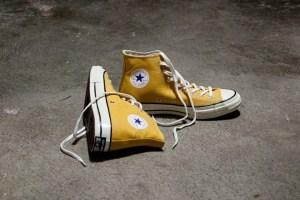 Spotlight: Converse All Star Chuck '70 Collection