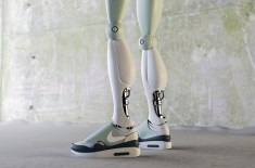 Nike Robotics by Simeon Georgiev