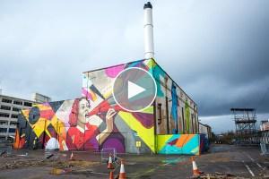 Video: Converse announces SNEAKERS CLASH campaign