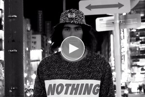 Video: Lazy Oaf – Nothing (Spring '14 Preview)