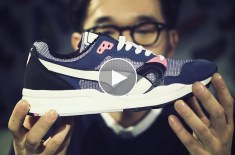 Video: Trinomic by PUMA: Born on the Track. Back for the Street.