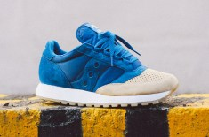 Anteater x Saucony Jazz Original 'Sea & Sand' (UK Release)