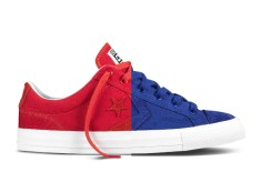 Converse CONS 'Star Player Ox' (Red & Radio Blue)