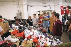 Crepe City 10 Sneaker Festival