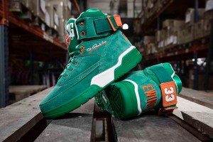 Ewing 33 Hi St. Patrick's Day release 2014 (UK release info)