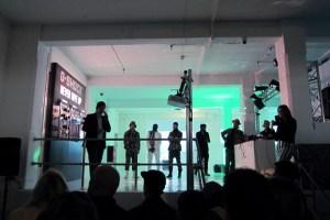 Recap: G-SHOCK x Maharishi 'Lunar Bonsai' Launch
