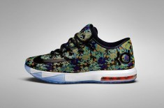 "Nike KD VI EXT ""Floral"" (UK Release Info)"