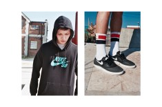Nike SB Spring 2014 by Carly Scott for The Daily Street