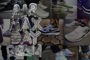 "Nike announce ""Air Max Day"""