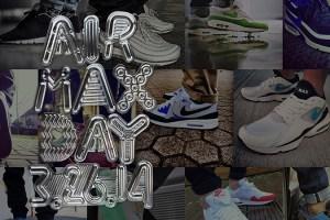 """Nike announce """"Air Max Day"""""""