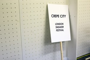 Recap: Crepe City 10 Sneaker Festival (the event)