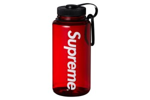 Supreme x Nalgene Bottle