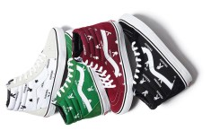 Supreme x Playboy x Vans Sk8-Hi & Authentic