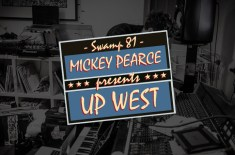 Swamp 81 presents Up West by Mickey Pearce