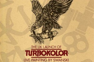 Turbokolor UK launch