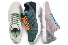 adidas Originals ZX Flux 'Weave' Pack