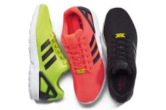 adidas Originals ZX Flux 'Base' Pack