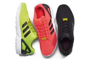 adidas Originals ZX Flux 'Base' Pack