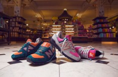 size? x New Balance 'Harrods' US574