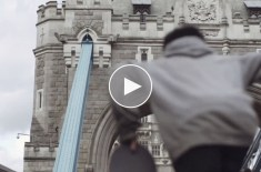 Video: HTC One Skatepark teaser