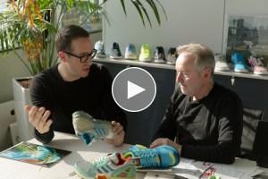 Video: adidas Originals ZX Stories campaign