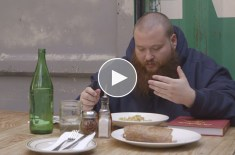 Video: Action Bronson presents 'Fuck, That's Delicious' (Trailer)