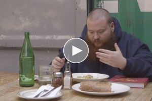 Video: Action Bronson presents 'Fuck, That's Delicious' (Episode 1)