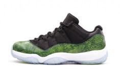 Nike Air Jordan 11 Low 'Nightshade' (UK release info)