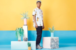 Lazy Oaf x Garfield Men's Collection