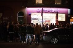 Recap: Offspring x Saucony 'Running Since 96′ Launch
