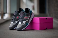 Offspring x Saucony Shadow 6000 'Running Since 96′
