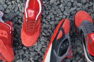Premier x Saucony Shadow 6000 'Life On Mars' pack (UK release)