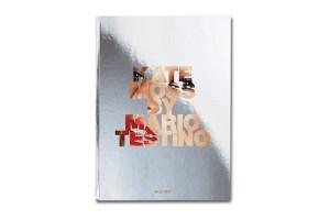 TASCHEN reissues Kate Moss by Mario Testino book