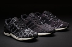 adidas Originals ZX Flux Pattern Pack (SneakersnStuff Exclusive)
