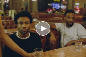 Video: Childish Gambino – Sweatpants ft. Problem