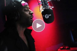 Video: Bashy – Fire In The Booth