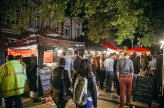 Brixton Night Market to return for Summer 2014