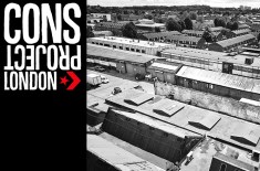 Converse announce CONS Project London