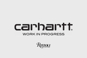 Rizzoli to publish Carhartt WIP book in 2015